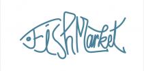 フィッシュマーケット136 LOGO