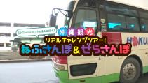 沖縄観光リアルチャレンジツアー! ストリーミング番組