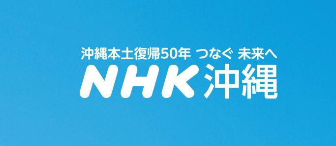 ぶらっくりゅうちぇる×根間うい NHKを語ってみた!ポスター